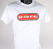 T-SHIRT - WHITE, LOGO