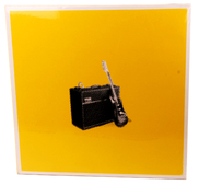 HEAVY MUSIC (LP)