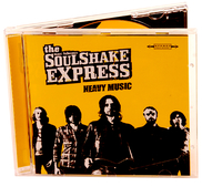 HEAVY MUSIC (CD)