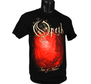OPETH - T-SHIRT, FACES OF MELINDA