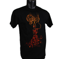 OPETH - T-SHIRT, PIPER