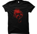OPETH - T-SHIRT, SKULL