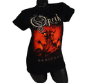 OPETH - LADY T-SHIRT, DEVIL DUDES
