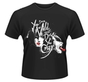 KISS - T-SHIRT, CRAZY