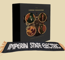 IMPERIAL STATE ELECTRIC - HONK MACHINE + SPECIAL EDITION (CD/BOX)