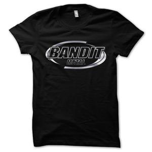 BANDIT - T-SHIRT, METAL