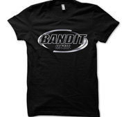 BANDIT - T-SHIRT, METAL