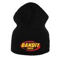 BANDIT - WINTER HAT, LOGO