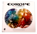 EUROPE - LIVE LOOK AT EDEN (BOOK+CD+DVD)