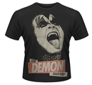KISS - T-SHIRT, ROCK GOD