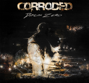 CORRODED - DEFCON ZERO (CD JEWELCASE)