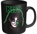 KISS - MUG, PETER CRISS