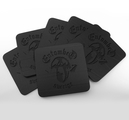 ENTOMBED -  6 COASTERS, SVERIGE (BOX)