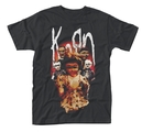 KORN - T-SHIRT, DOLLS