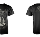 OPETH - T-SHIRT, CHRYSALIS