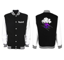 HELLACOPTERS - VARSITY JACKET, PAYIN CLOUD