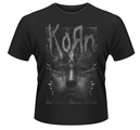 KORN - T-SHIRT, THIRD EYE