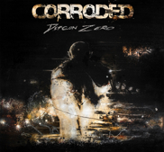 CORRODED - DEFCON ZERO (CD DIGIPAK)