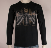 GOD SEED - LONG SLEEVE, EINN ER EKKI TRUIR
