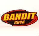 BANDIT - PATCH, LOGO
