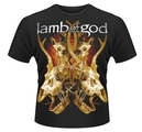 LAMB OF GOD - T-SHIRT, TANGLED BONES