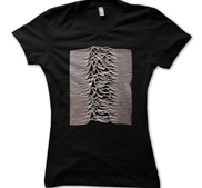 JOY DIVISION - GIRLIE, UNKNOWN PLEASURES
