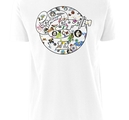 LED ZEPPELIN - T-SHIRT, III CIRCLE