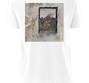 LED ZEPPELIN - T-SHIRT, IV ALBUM COVER