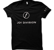 JOY DIVISION - T-SHIRT, STILL