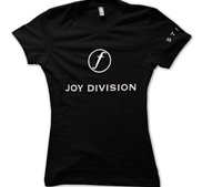 JOY DIVISION - GIRLIE, STILL