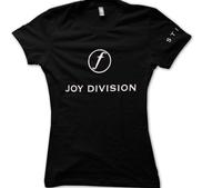JOY DIVISION - GIRLIE, STILL