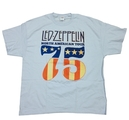 LED ZEPPELIN - T-SHIRT, NORTH AMERICAN TOUR