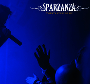 SPARZANZA - TWENTY YEARS OF SIN (2 X CD)