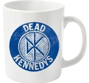 DEAD KENNEDYS - MUG, BEDTIME FOR DEMOCRACY