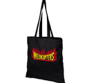 HELLACOPTERS - COTTON BAG, LOGO