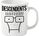 DESCENDENTS - MUG, MILO