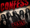 CONFESS - JAIL (CD)