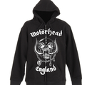 MOTÖRHEAD - ZIP-HOOD, ENGLAND