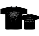 DARKTHRONE - T-SHIRT, TRUE NORWEGIAN BLACK METAL
