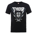 MARVEL THOR RAGNAROK - T-SHIRT, ASGARDIAN TRIANGLE