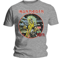 IRON MAIDEN - T-SHIRT, KILLERS CIRCLE