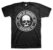 SONS OF ANARCHY - T-SHIRT, SEAL