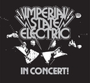 IMPERIAL STATE ELECTRIC - IN CONCERT 10""