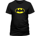 BATMAN - T-SHIRT, LOGO