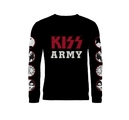 KISS - KNITTED JUMPER, KISS ARMY