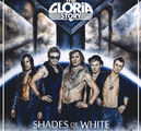 THE GLORIA STORY - SHADES OF WHITE (CD)