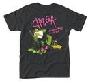CHELSEA - T-SHIRT, ALTERNATIVE HITS