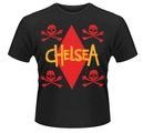 CHELSEA - T-SHIRT, STAND OUT