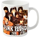 PINK FLOYD - MUG, PIPER AT THE GATES OF DAWN
