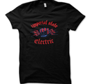 IMPERIAL STATE ELECTRIC - T-SHIRT, IRON FIST